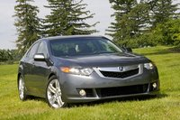 Picture of 2010 Acura TSX, exterior, gallery_worthy