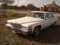 Picture of 1979 Cadillac DeVille, gallery_worthy
