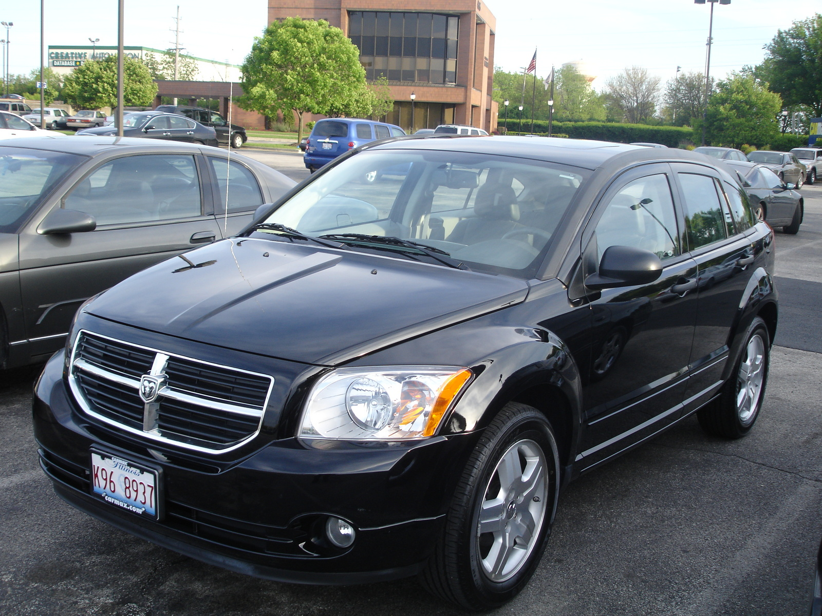 dodge caliber 2007problrateur sympatico. Black Bedroom Furniture Sets. Home Design Ideas