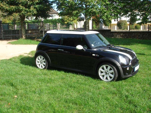 Picture of 2009 MINI Cooper