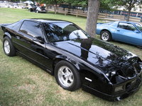 1990 Chevrolet Camaro RS, I wish my car would have looked as nice as this one. Mine was a beater, but it had T-Tops., exterior