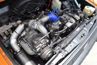 1986 Subaru Brumby, The heart of the matter, engine, gallery_worthy