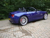Picture of 2006 BMW Z4 M Roadster RWD, exterior, gallery_worthy