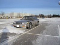 Picture of 1987 Nissan Maxima, exterior, gallery_worthy