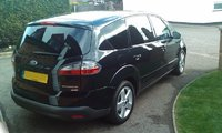Picture of 2007 Ford S-MAX, exterior, gallery_worthy