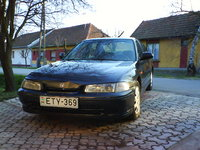 Picture of 1994 Honda Accord DX, exterior