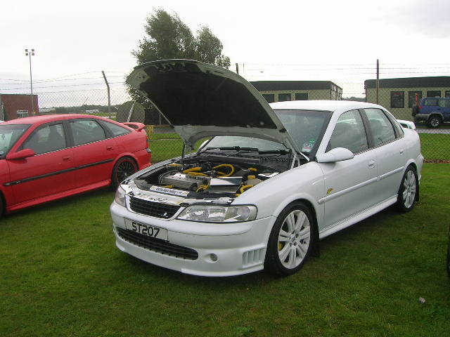 Picture of 1997 Vauxhall Vectra