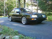 1988 Merkur XR4Ti Picture Gallery