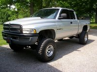 Picture of 2001 Dodge Ram Pickup 1500 4 Dr SLT Plus 4WD Extended Cab SB, exterior