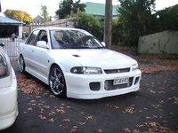 1994 Mitsubishi Lancer Evolution Picture Gallery