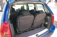 Picture of 2003 Peugeot 307, interior, gallery_worthy