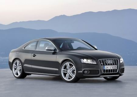 Picture of 2010 Audi S5