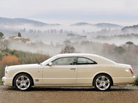 2009 Bentley Brooklands RWD, kak mooi car!, exterior, gallery_worthy