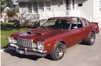 1977 Plymouth Road Runner Overview