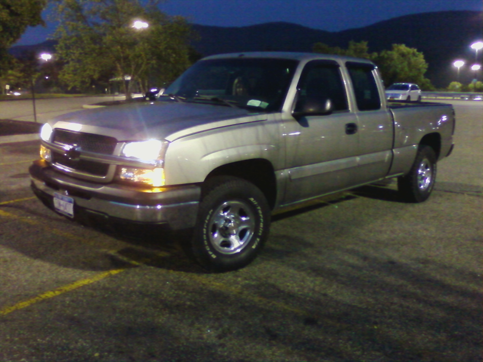 2003 silverado intermittent starting problem autos weblog. Black Bedroom Furniture Sets. Home Design Ideas
