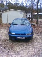 Picture of 1997 FIAT Brava, exterior