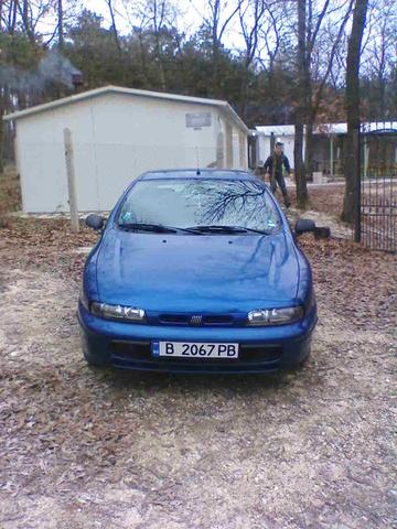 Picture of 1997 Fiat Brava
