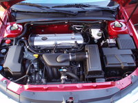 Picture of 2001 Peugeot 406, engine