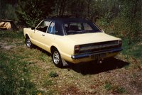Picture of 1973 Ford Taunus, exterior, gallery_worthy