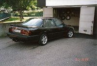 1991 Honda Accord Picture Gallery