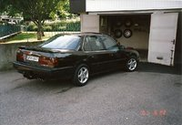1991 Honda Accord picture, exterior