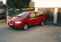 Picture of 1998 Ford Galaxy, exterior