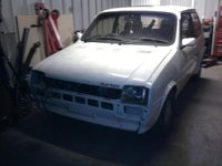 Picture of 1989 MG Metro, exterior, gallery_worthy