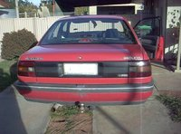 1991 Holden Commodore, The mighty VN. my current 'toy' lol, exterior, gallery_worthy