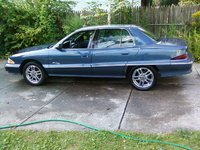 Picture of 1994 Buick Skylark Custom Sedan, exterior