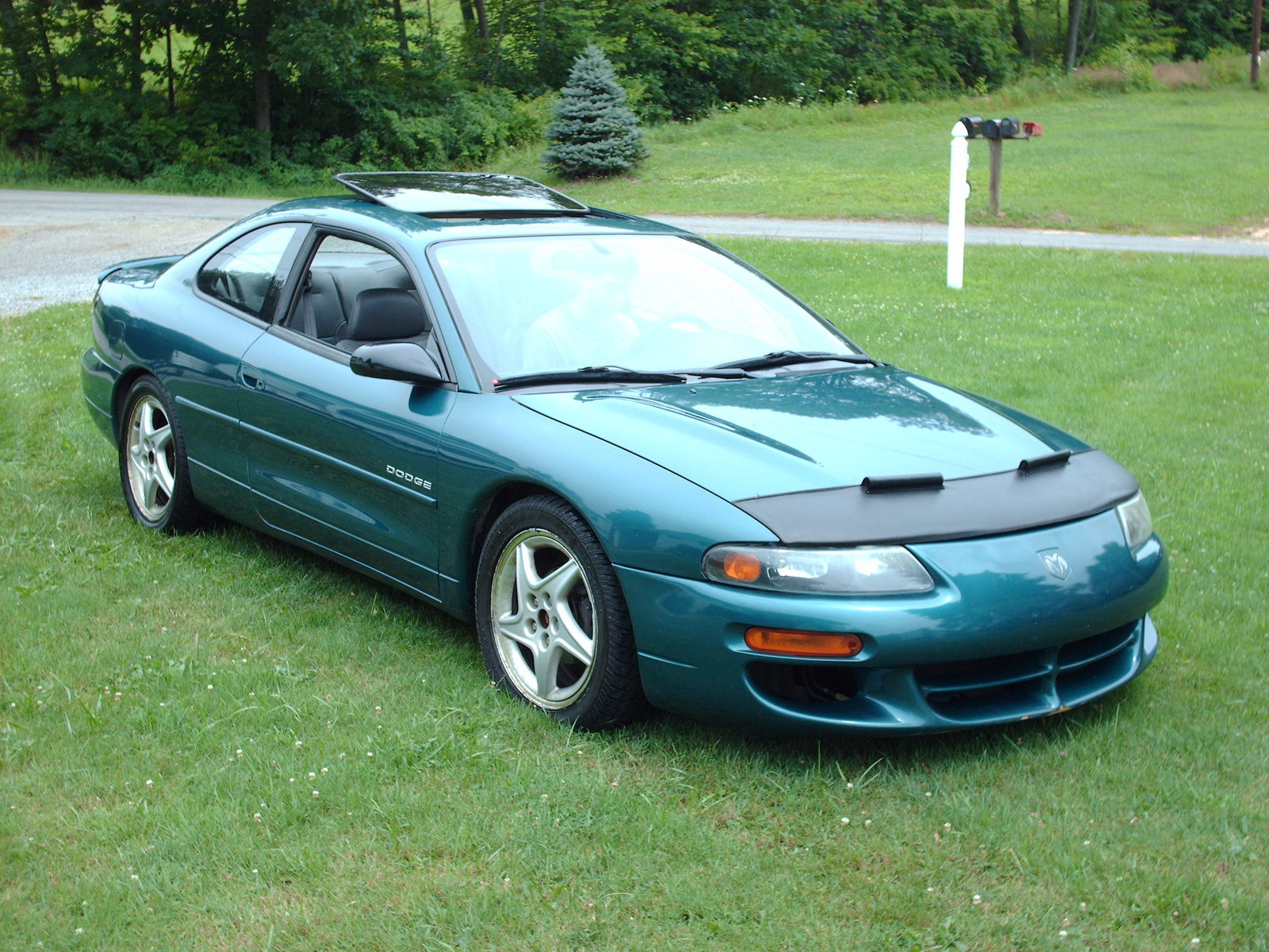 Picture of 1999 Dodge Avenger 2 Dr ES Coupe, exterior