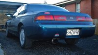 Picture of 1995 Nissan Silvia, exterior, gallery_worthy
