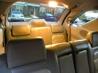 Picture of 2003 Buick Rendezvous CX FWD, interior, gallery_worthy