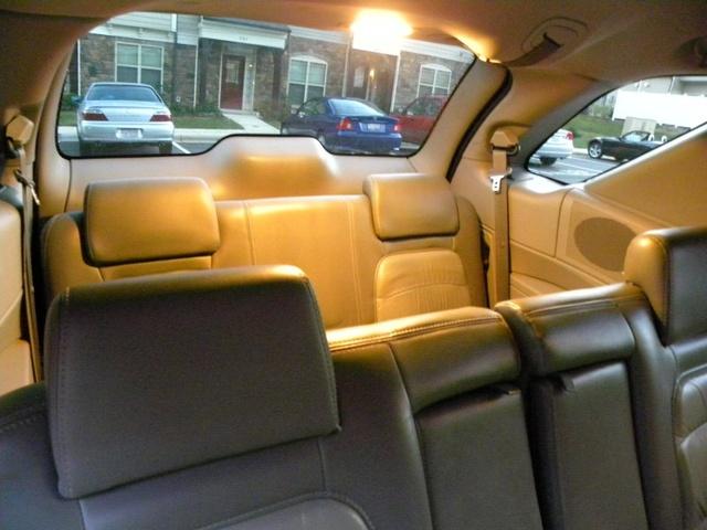 2003 Buick Rendezvous - Pictures - CarGurus