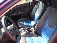 2010 Ford Fusion Sport V6, Picture of 2010 Ford Fusion V6 Sport, interior
