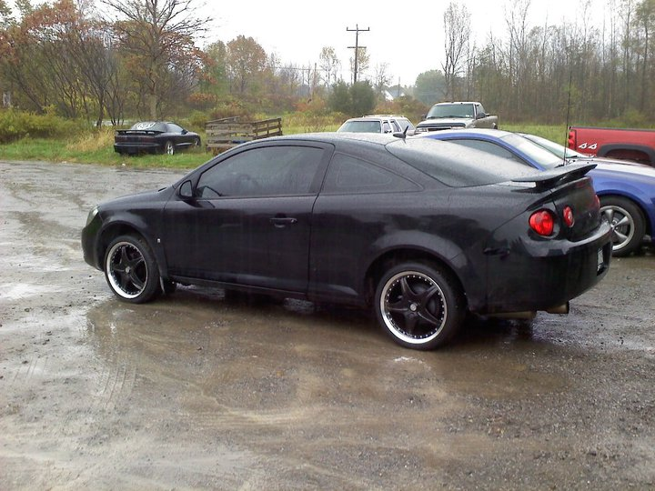 2007 Chevrolet Cobalt Ls Coupe. 2009 Chevrolet Cobalt LS Coupe