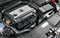 2011 Volkswagen GTI, Engine View, engine, manufacturer