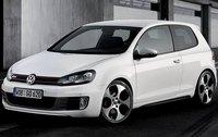 2011 Volkswagen GTI Overview