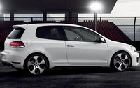 2011 Volkswagen GTI, Right Side View, exterior, manufacturer