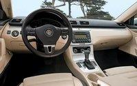 2011 Volkswagen CC, Interior View, interior, manufacturer