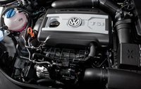 2011 Volkswagen CC, Engine View, engine, manufacturer