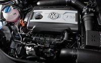 2011 Volkswagen CC, Engine View, engine, manufacturer, gallery_worthy