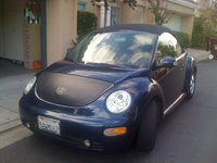 Picture of 2003 Volkswagen Beetle GLS 2.0L Convertible, exterior, gallery_worthy