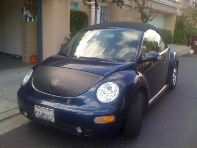 Picture of 2003 Volkswagen Beetle GLS 2.0L Convertible, exterior, gallery_worthy