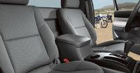 2011 Toyota Tacoma, Interior View, interior, manufacturer