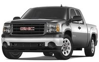 2011 GMC Sierra 1500 Picture Gallery