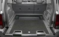 2011 Dodge Nitro, Interior Cargo View, interior, manufacturer