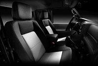 2011 Ford Ranger, Interior View, interior, manufacturer