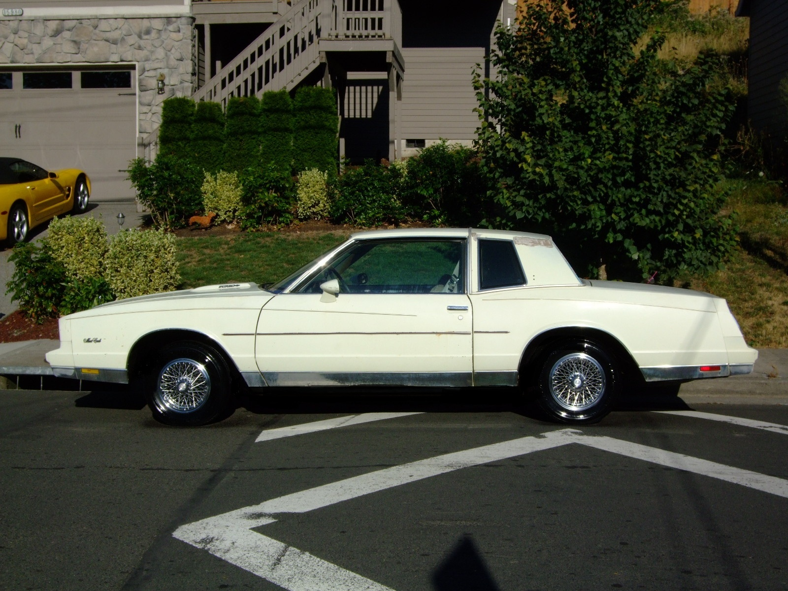 Chevrolet Monte Carlo Questions How Many 81 Monte Carlo V 6 Turbos