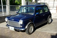 Picture of 1997 Rover Mini, exterior, gallery_worthy