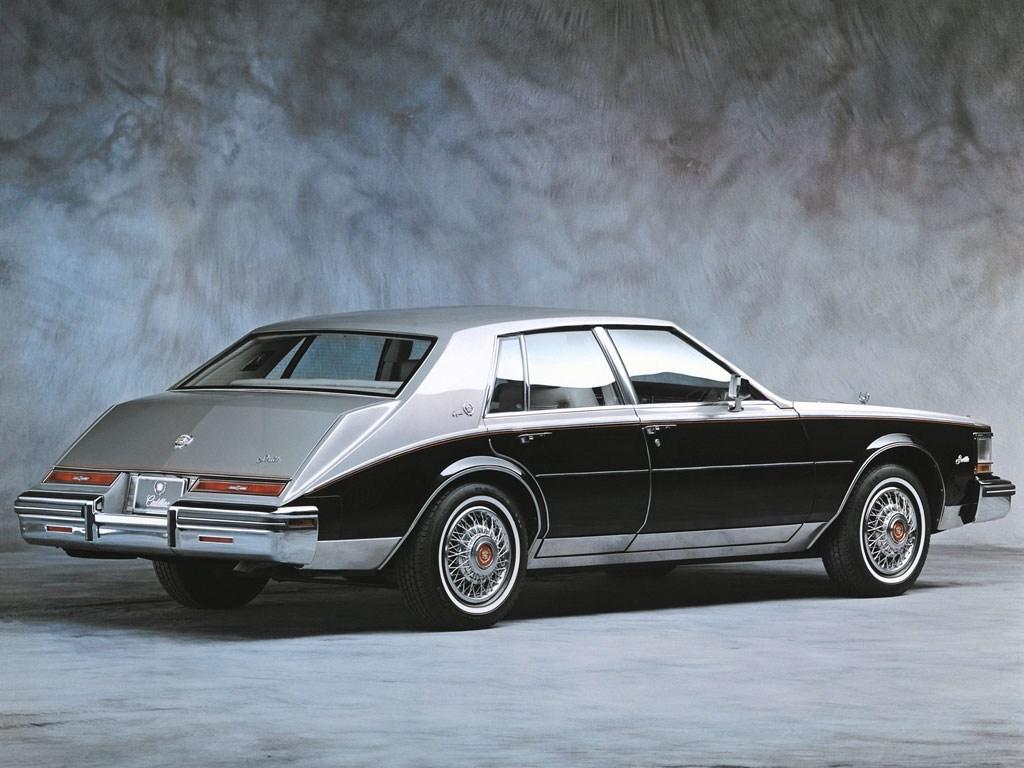 1980 Cadillac Seville - Pictures - CarGurus